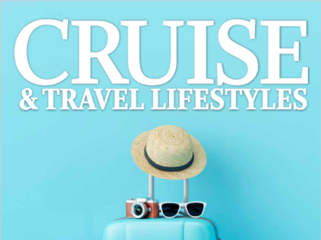 Cruise and Travel Lifestyles Fall Issue Coming Soon!