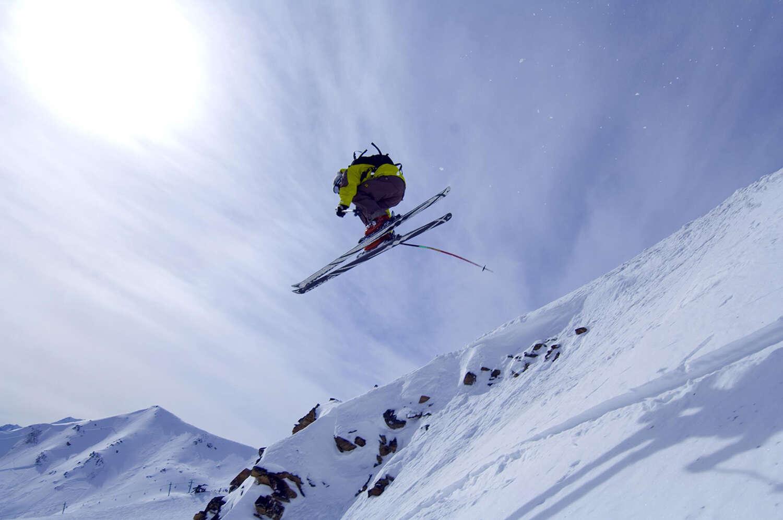 Ski for Free at Fairmont Jasper