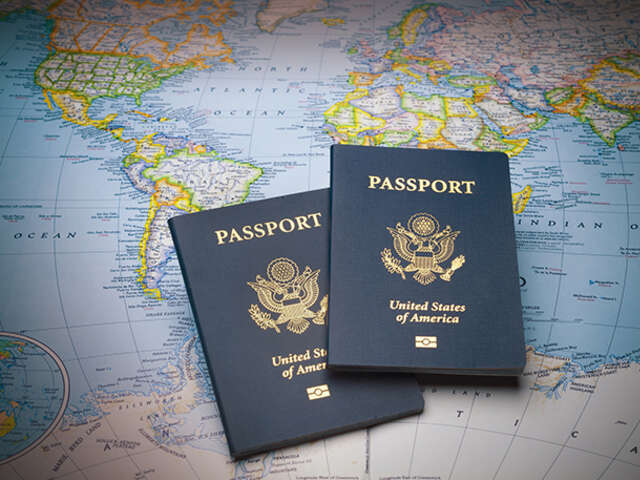 Need to Renew Your Passport or Get a New Passport?