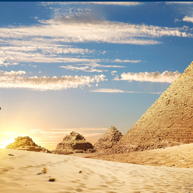 Exclusive Discount on Secrets of Egypt & the Nile Sept 23, 2022 - Book by Feb 28, 2021