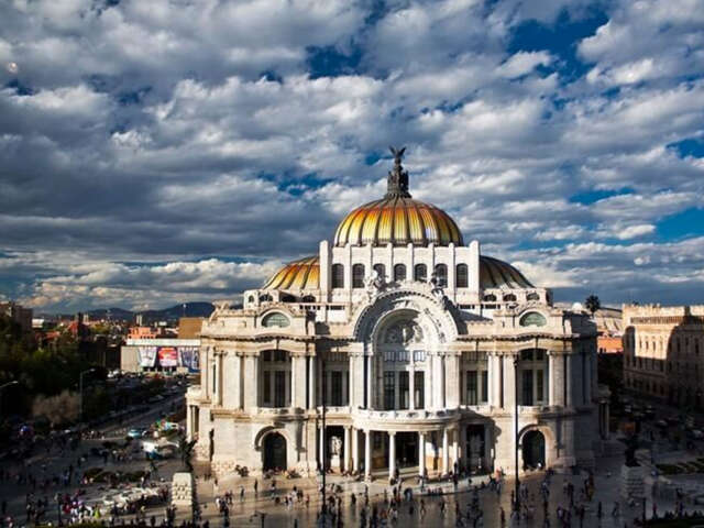Mexico's Intoxicating Attractions