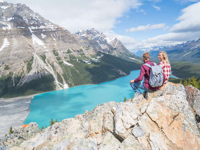 TravelBrands - up to $100 off a Great Canadian Escape