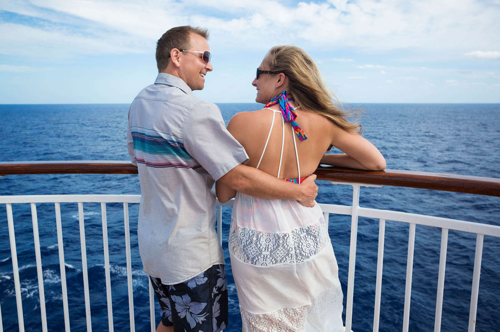 Travelbrands - $50 USD Onboard credit!