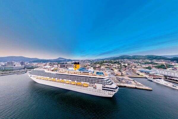 Cruise ships worldwide will test all passengers, crew for COVID-19