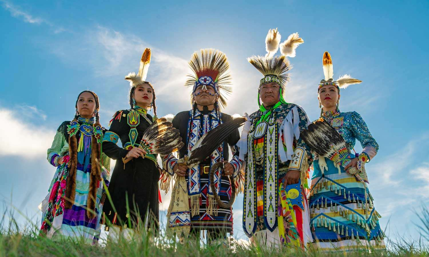 Step Back in Time at Wanuskewin Heritage Park