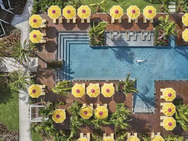 Five Caribbean Hotels Reopening in Time for Holiday Getaways