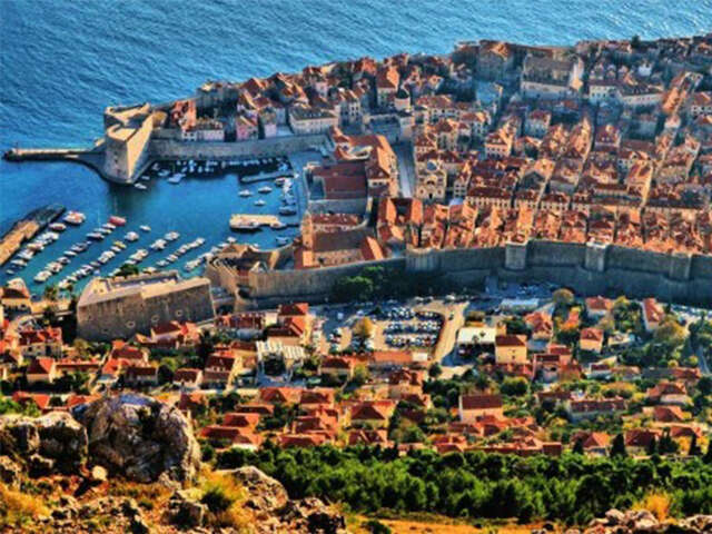 Collette - Up to 15% Off Croatia & its Islands