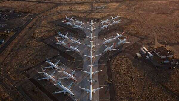Boeing 737 Max Can Fly Again, Says FAA