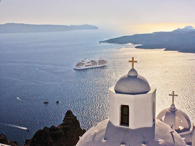 Silversea Cruises Unveils Its Largest-Ever Collection of Voyages for 2022-2023