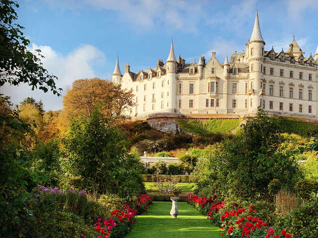 Collette - Save up to $600 Off Discover Scotland