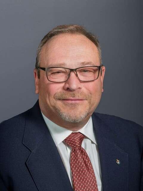 Bob Reinneck