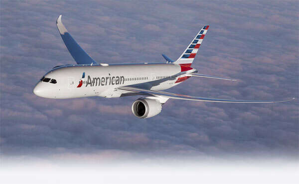 American Airlines Introduces Health Passport for International Travelers