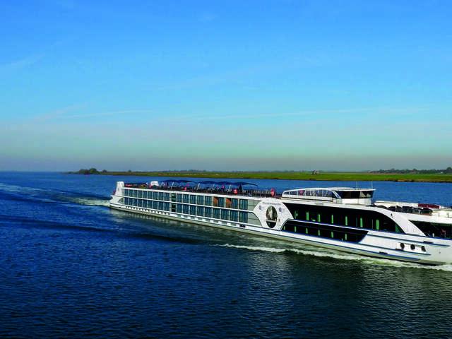 Vacation Happiness Guaranteed with Riviera River Cruises