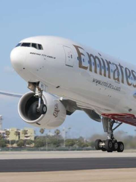Emirates to Become One of the First Airlines Globally to Trial IATA Travel Pass