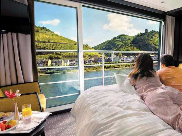 Avalon Waterways - Save up to $2,000 per couple