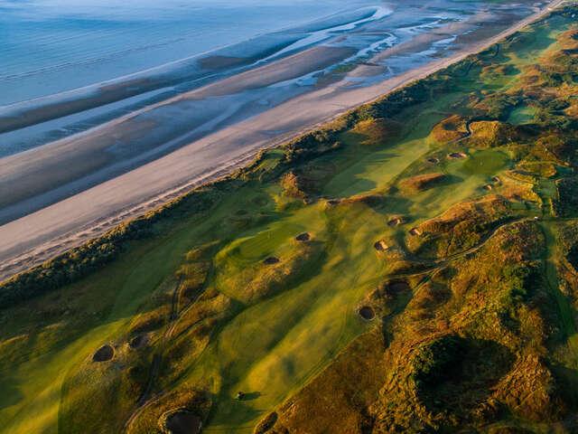Irish Golf Tours