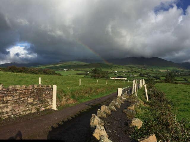 Authentic Ireland