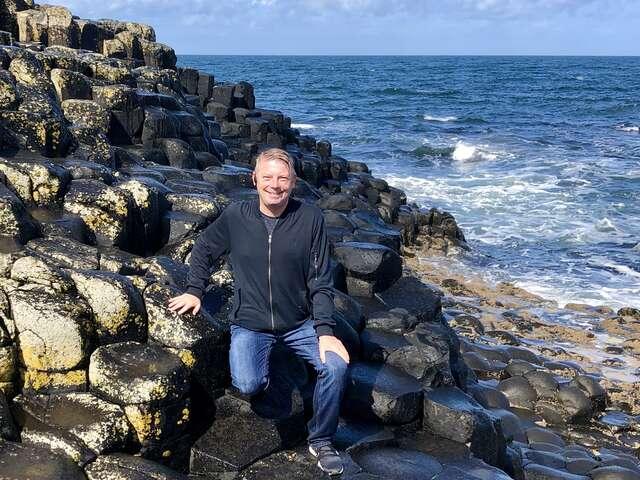 Travel Q&A with Ken Nickerson, Senior Business Development Manager at Trafalgar, Costsaver & Brendan Vacations!