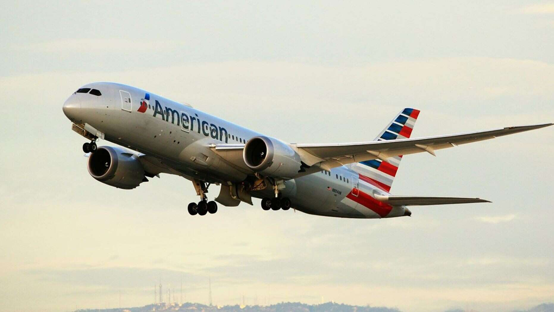 American Airlines responds to JetBlue in Hartford, fills United's gap in Vail