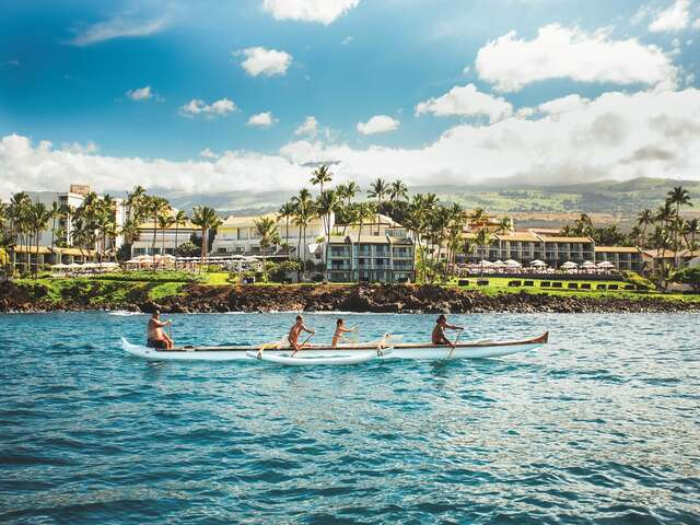 Wailea Beach Resort EXCLUSIVE DEALS