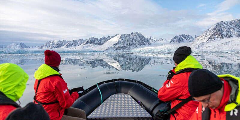 Hurtigruten - Fly Me to Cruise