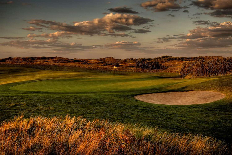 Dakota Dunes Golf Getaway