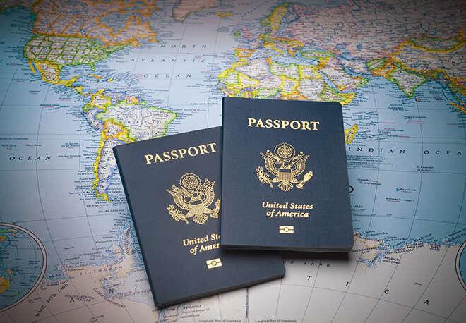 An Update on Passports
