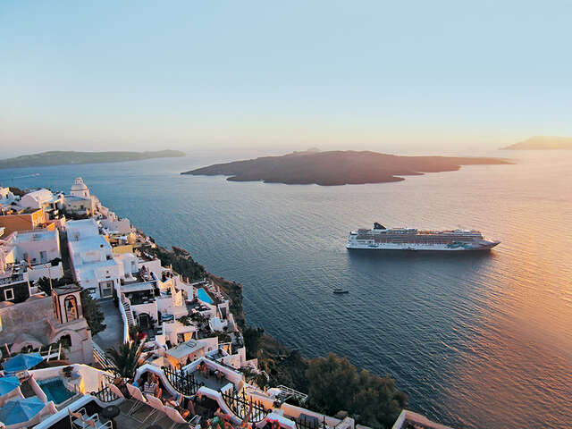 Norwegian Cruise Line Announces Return to Cruising With First Voyages in Europe and The Caribbean