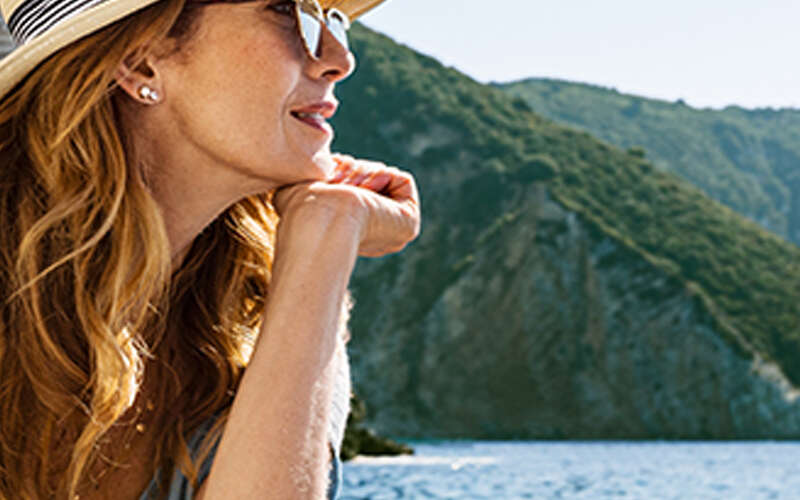 Norwegian Cruise Line - Free at Sea + up to $300 Onboard Credit