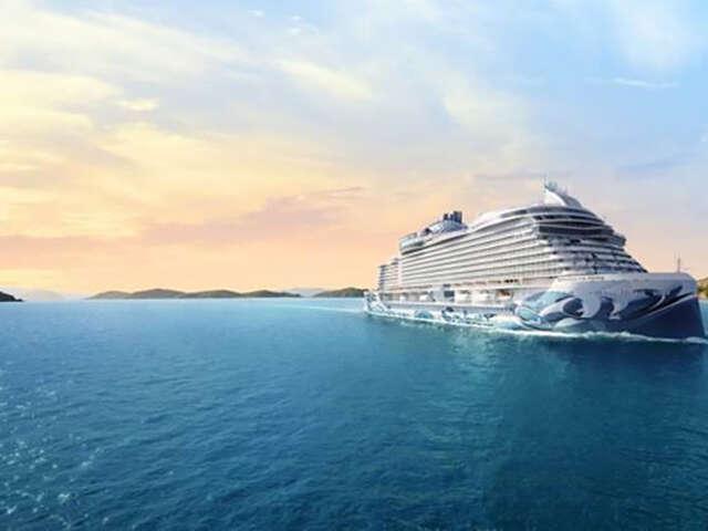 Norwegian Cruise Line Unveils Much-Anticipated Norwegian Prima