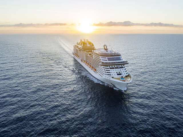 MSC Cruises Continues Sailing Strong under Strict Health & Safety Protocols