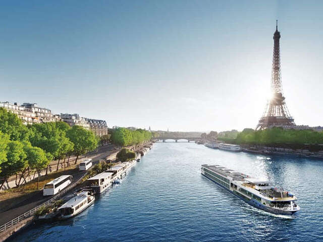 Avalon Waterways Doubles-Down on Active & Discovery Cruises for 2022