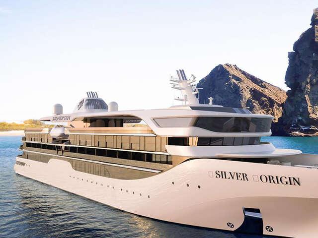 Silver Origin Departs on Her Inaugural Season on June 19