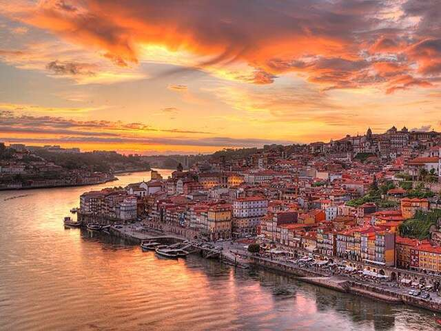 Riviera River Cruises Returning to Portugal this Summer