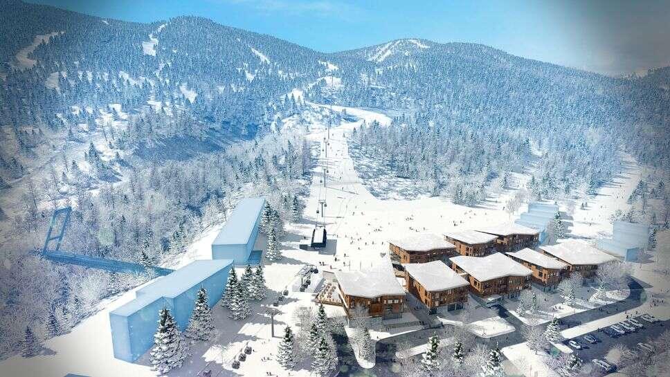 Ski Package at Club Med Quebec Charlevoix