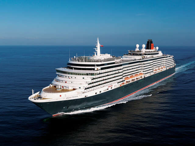 """Cunard Announces """"Grand Escape Voyages,"""" Featuring More than 40 New Itineraries"""