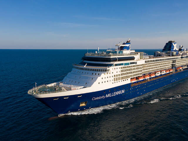 Two More Celebrity Ships Set Sail from US Ports