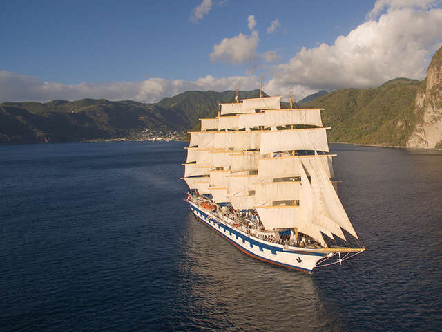 Star Clippers Announces 2023 Mediterranean Summer Season Open for Booking, Offers Early Booking Discount