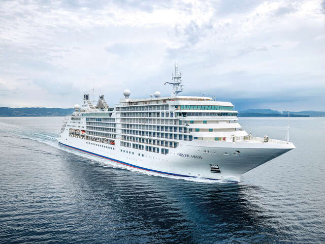 A Welcome Return to Cruising