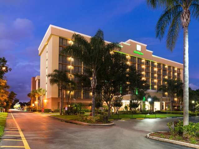 Vacation at the Holiday Inn & Suites Orlando SW Celebration