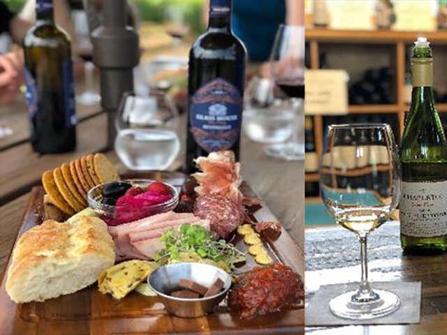 Fraser Valley Wine Adventure