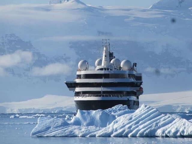 Atlas Ocean Voyages Confirms Inaugural Antarctica Season