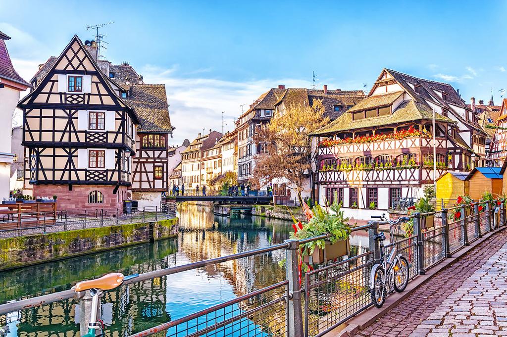 Avalon Waterways - Save $500 per Couple on Avalon Oberammergau
