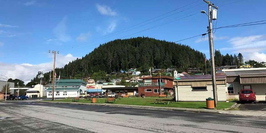 Soul of Alaska - Wrangell - Full Day