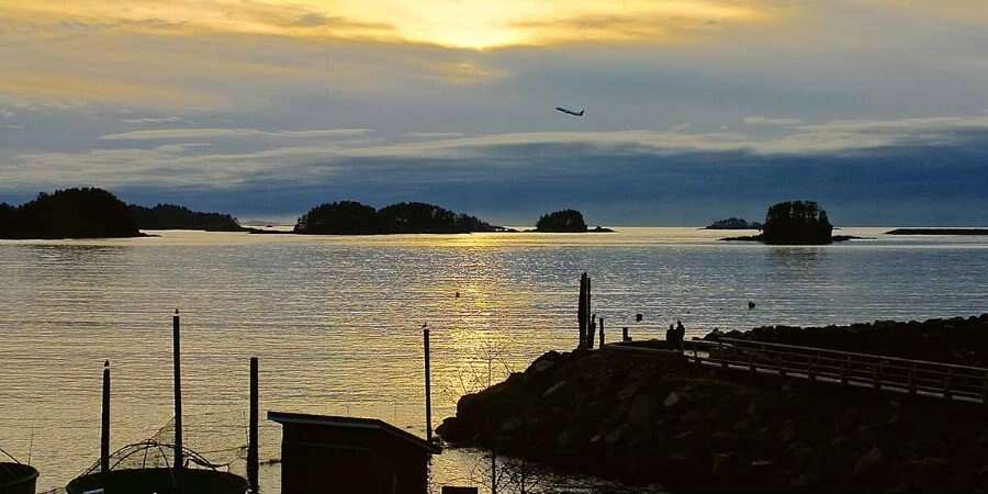 Sitka, Town of Many Stories - Sitka - Half Day