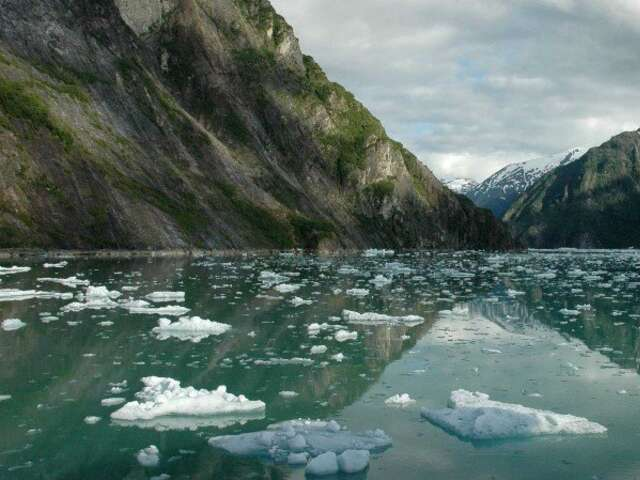 Alaska and British Columbia - Epic Wilderness Expedition (Itinerary 1)