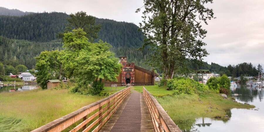 Soul of Alaska - Wrangell, Alaska