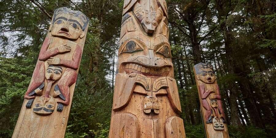 Sitka, Blended Cultures - Sitka, Alaska