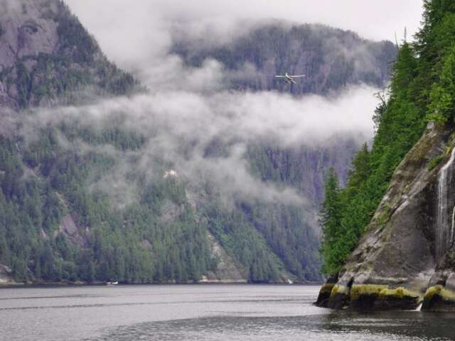 Alaska and British Columbia – Inside Passage, Bears and Aleutian Islands (Southbound) 2022