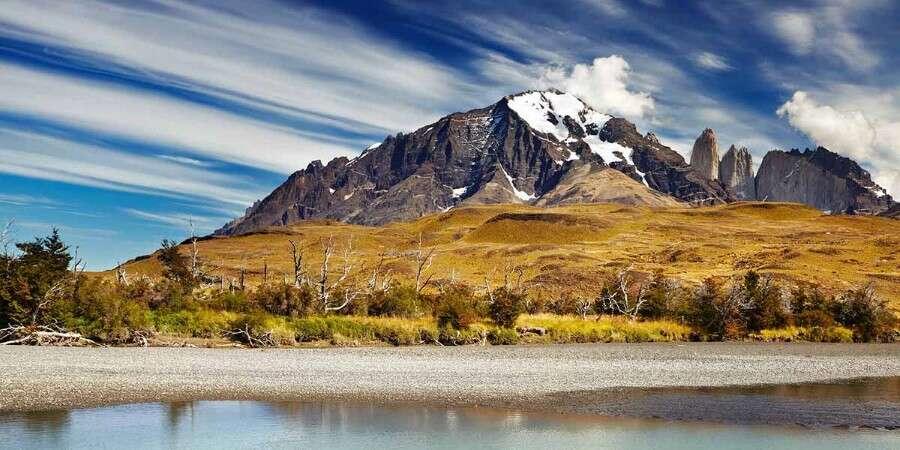 Torres del Paine National Park - Puerto Natales